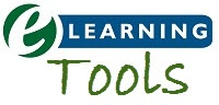 screenshot of eLearning Tools logo