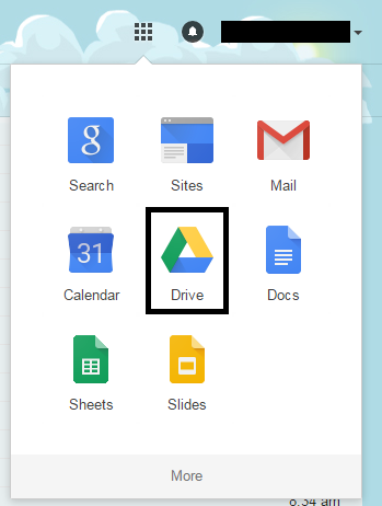 Removing Access from Multiple Google Drive Documents - UWF Public ...