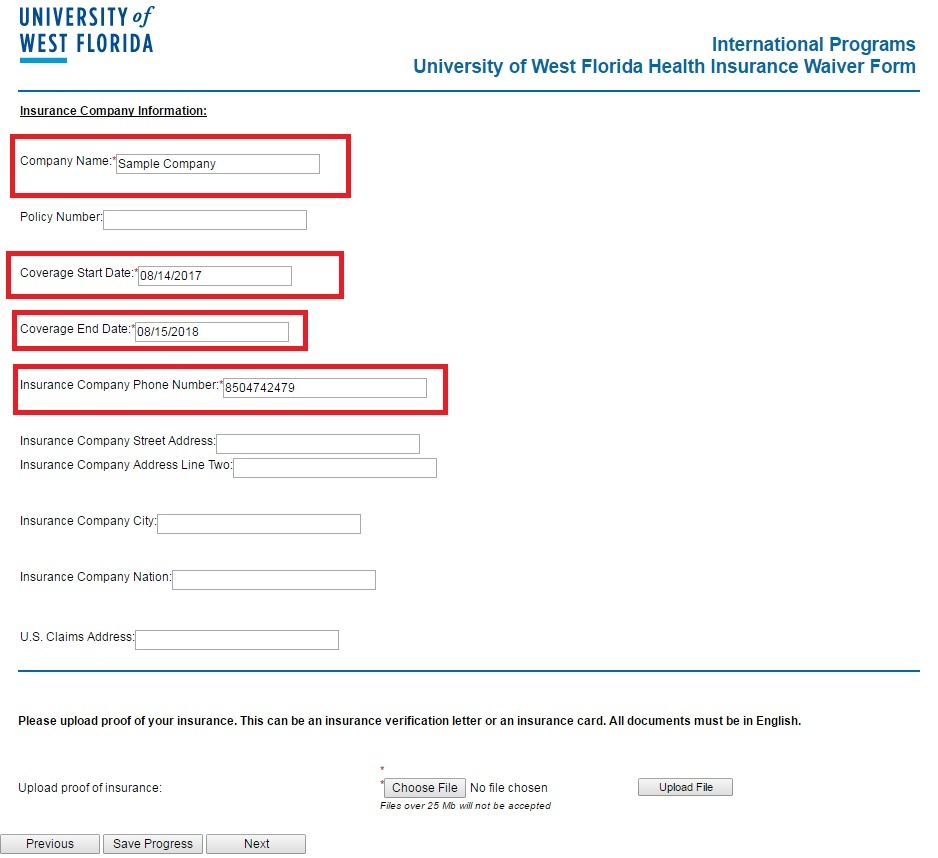 Maintaining Required Insurance as an F-1 or J-1 Student ...