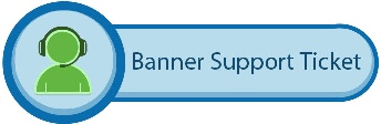 button for banner support ticket