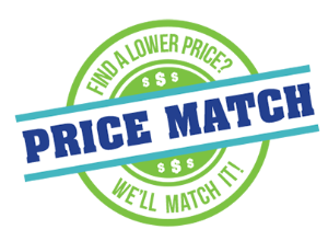 Price Match logo